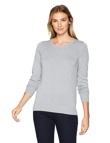 Women's Lightweight Crewneck Sweater