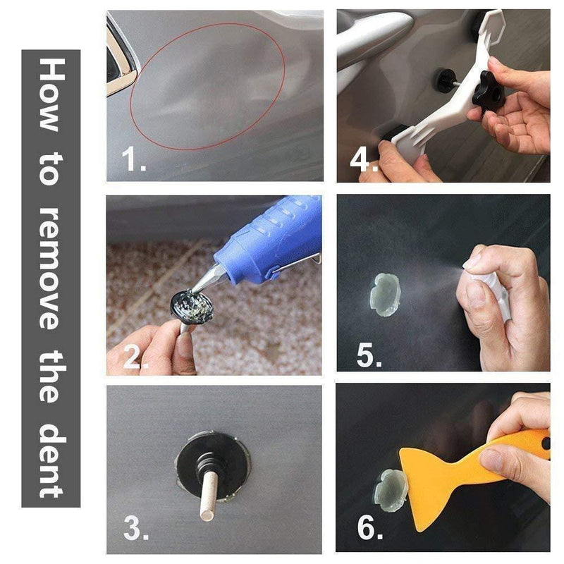 iCAR Dent Remover