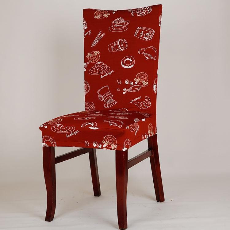 Multi-color elastic chair covers for Wedding, Banquet, Party, Hotel and Home&Living