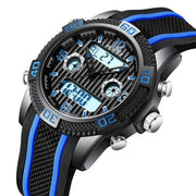 Digital Watch Top Luxury Digital Watch Sport Men Watches