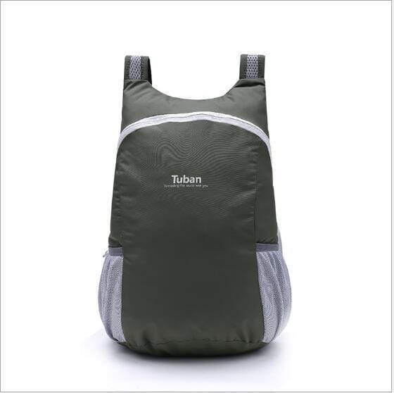 Ultra Light Foldable Backpack