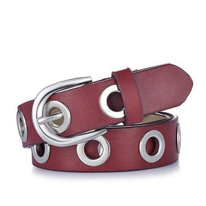 2018 Fashionable Women Belts collection - Belts