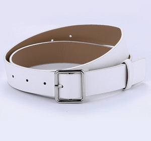 2018 Fashionable Women Belts collection - Multi Belts