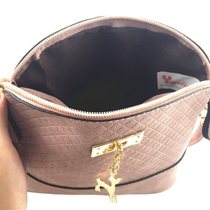 2018 Fashionable Women Handbags collection - Shoulder Bags