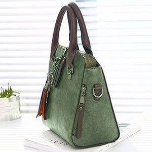 2018 Fashionable Women Handbags collection - Shoulder & Crossbody Bags