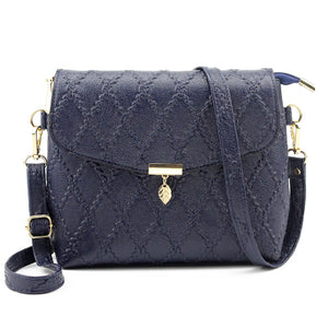 2018 Fashionable Women Handbags collection - New Small Messenger Bag