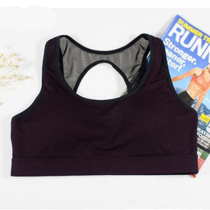 2018 Fashionable Women Yoga Gear collection - New Yoga Top Sport Bra