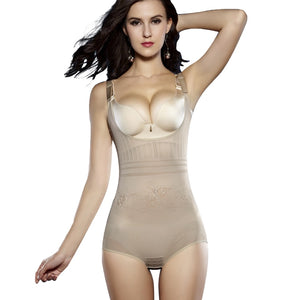 2018 Fashionable Women Shapewear collection - Slimming Underwear Bodysuit Body Shaper
