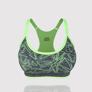 2018 Fashionable Women Yoga Gear collection - Absorb Sweat Quick Dry Sports Yoga Bra