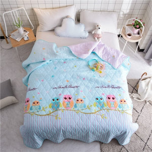 Children comforter blanket duvet