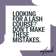 Looking for a lash course?