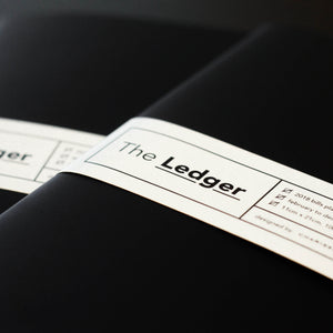 The Ledger 2018