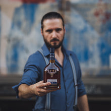 Whiskey & Whisky World Tour mit Marc  – Malts und Mythen
