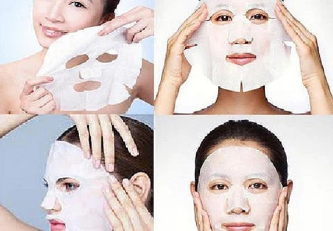 face mask for your skin
