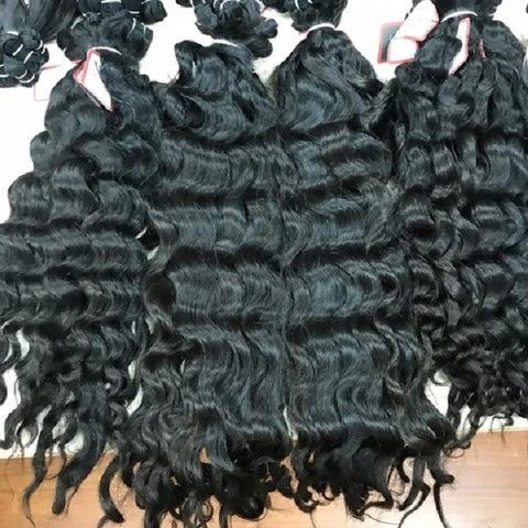 hair care for 28 inch hair