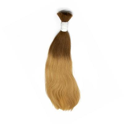 Bulk straight ombre color #6 and #12 VD2