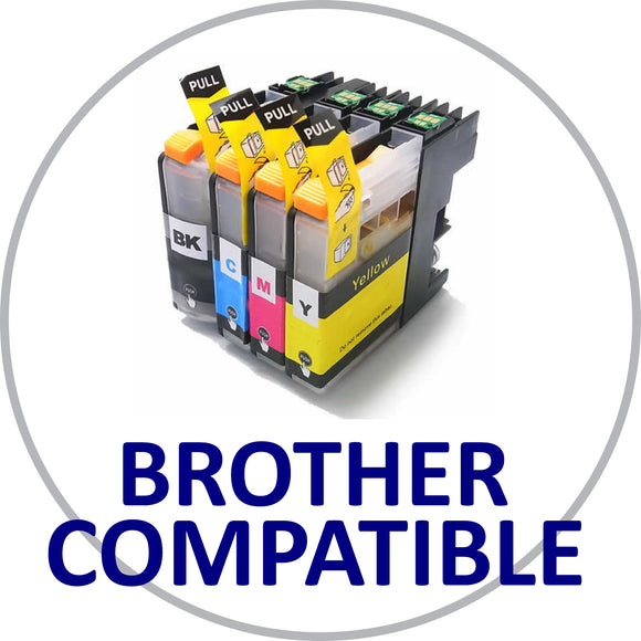 Brother Compatible Inks