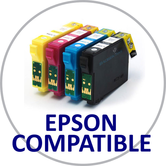 Epson Compatible Inks