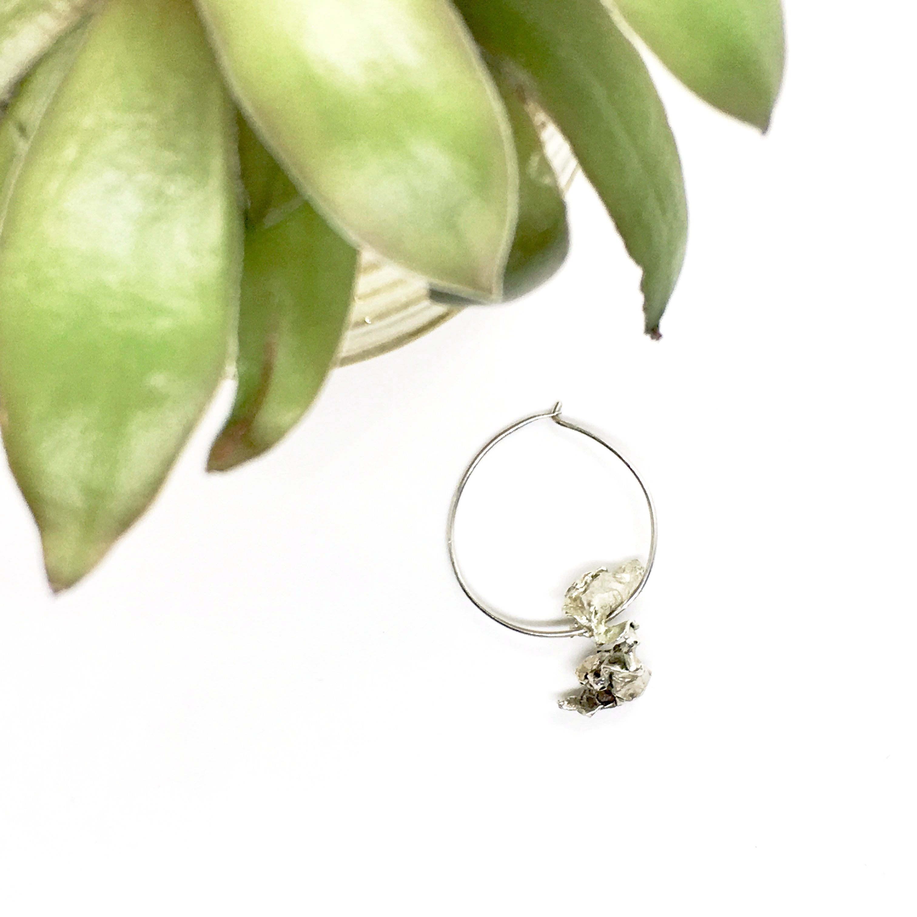 Sea Life Hanging Earring