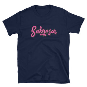 Sabrosa! short-Sleeve Unisex T-Shirt