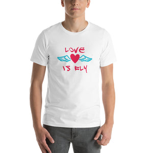 """Love Is Fly"""