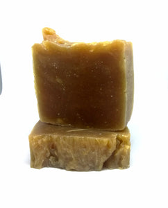 Beer Shampoo Bar