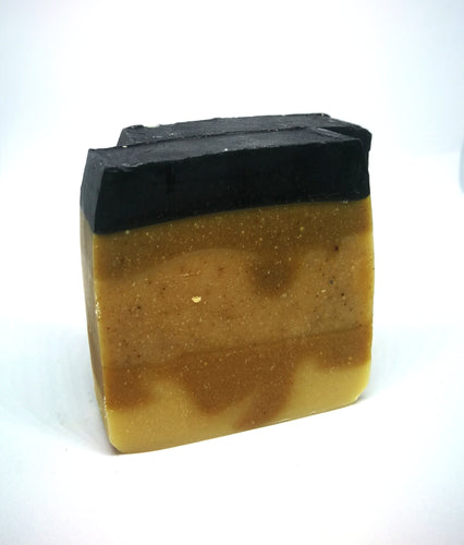 Nature Inspired Spa Soap