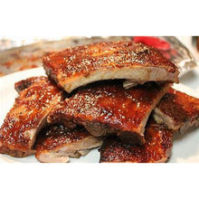 Load image into Gallery viewer, Slow Roasted BBQ Pork Ribs - The Chef Scott Shop