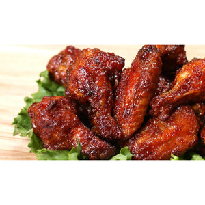 Fresh Chicken Wings - 2 LB - The Chef Scott Shop