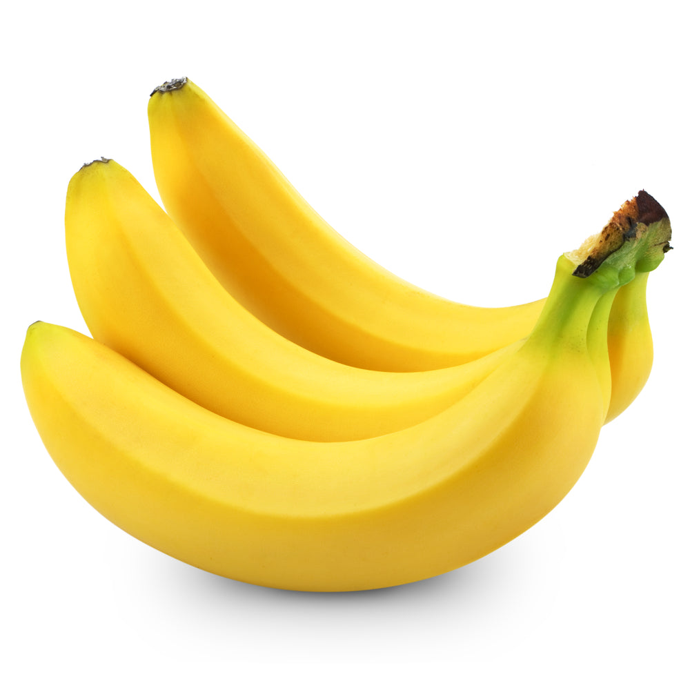 Bananas - per LB - The Chef Scott Shop