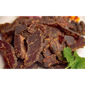 Whitehouse Meats - |South African Beef Biltong -  1/2 Lb Avg. Weight - The Chef Scott Shop