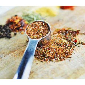 Chef Scott's Signature Steak Spice - The Chef Scott Shop