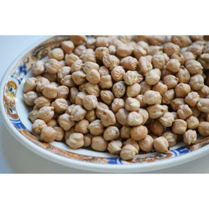 Dried Chickpeas - 1 Lb. Bag - The Chef Scott Shop