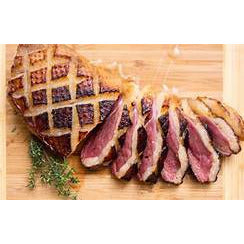 Market Fresh Meat Box # 6 (Duck Breast + Wild Game Sliders + Rack of Lamb) - The Chef Scott Shop