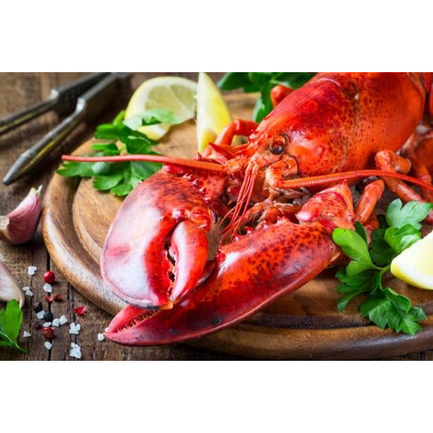 Maritime Lobster Supper for 4 - The Chef Scott Shop