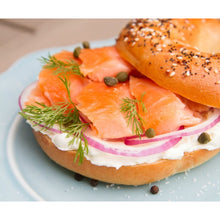Load image into Gallery viewer, Cold Smoked Salmon- 1/2 Lb. - 226 grams - The Chef Scott Shop