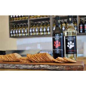 Chef Scott's Ontario Wine Suggestions - Three Dog Winery - Prince Edward County - The Chef Scott Shop