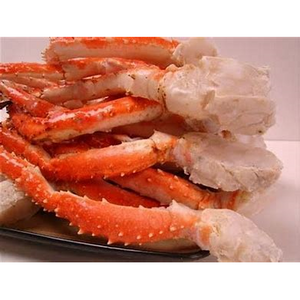 Alaskan King Crab Legs - 1 Lb. - The Chef Scott Shop