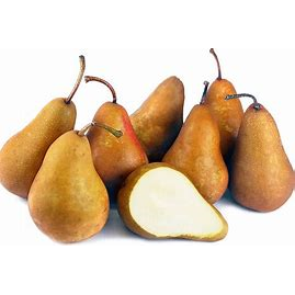 Bosc Pears - per LB - The Chef Scott Shop