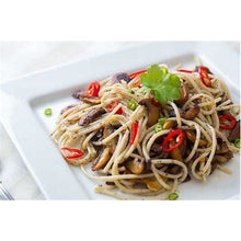 Load image into Gallery viewer, Gluten Free Brown Rice Spagetti Noodles - The Chef Scott Shop