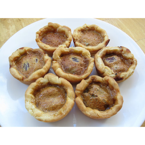 Future Bakery Butter Tarts - 1/2 Dz - The Chef Scott Shop