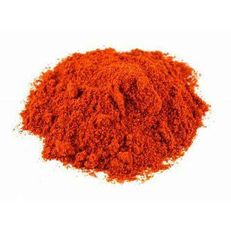 Cayenne Pepper Powder - The Chef Scott Shop