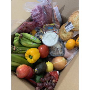 Chef Scott's Weekly St. Lawrence Market Food Box - (Week of May 22nd) - The Chef Scott Shop