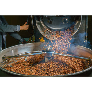 Everyday Gourmet Coffee - St. Lawrence Espresso Blend Coffee Beans - Fair Trade & Organic - 1 Lb. - The Chef Scott Shop