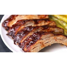 Load image into Gallery viewer, Fresh Back Ribs - 1 Rack - 2 Lb. Avg. - The Chef Scott Shop