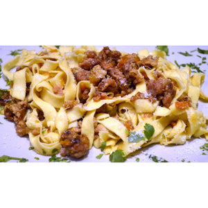 Tagliatelle -Dry- Rummo Pasta (Italy) 500 Grams - The Chef Scott Shop