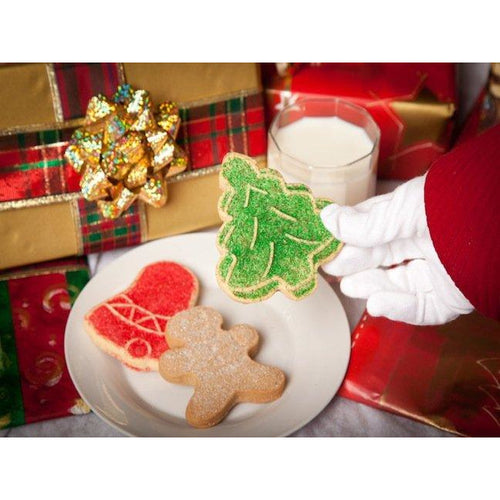Cookies for Santa Box - The Chef Scott Shop