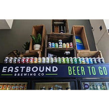 Load image into Gallery viewer, Chef Scott's Craft Beer Suggestions- East Bound Brewing Company - The Chef Scott Shop