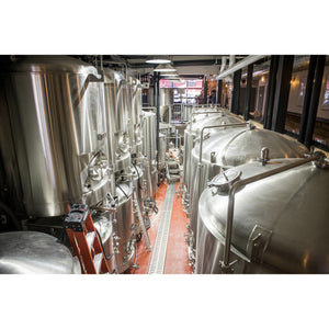 Chef Scott's Craft Beer Suggestions- East Bound Brewing Company - The Chef Scott Shop