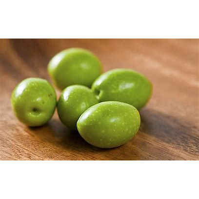 Green Olives - The Chef Scott Shop
